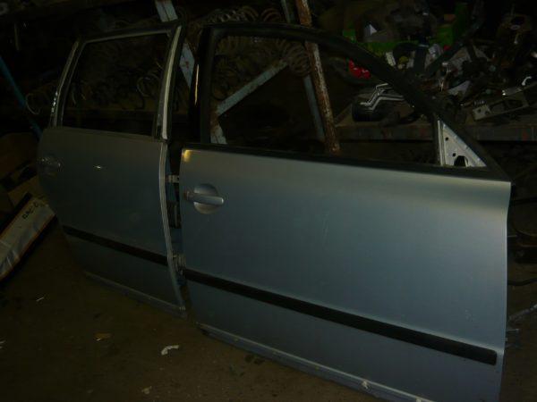 Дверь Volkswagen Passat B5