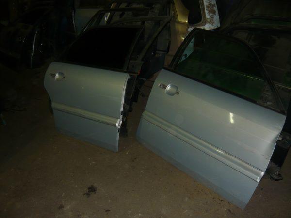 Двери Volkswagen Passat B4