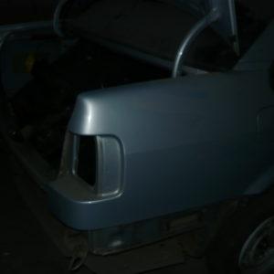 Крылья задние Volkswagen Passat
