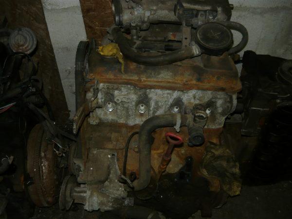 Двигатель Volkswagen PassatB3 1,8 PF