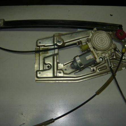 Стеклоподъемник передний левый BMW E39