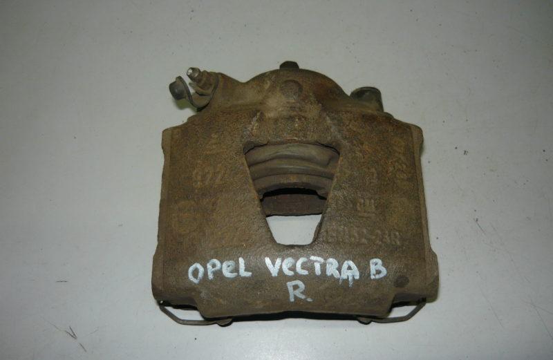 Суппорт передний правый Vectra B