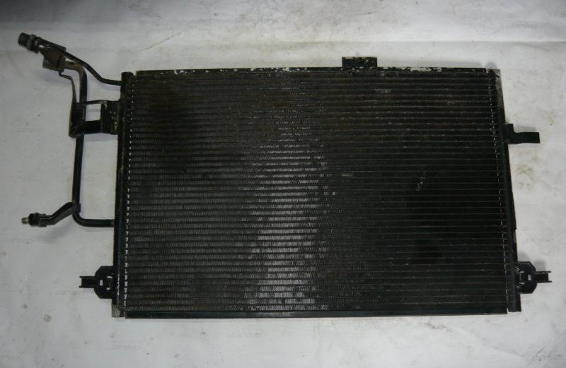 Радиатор кондиционера Audi A6 C5